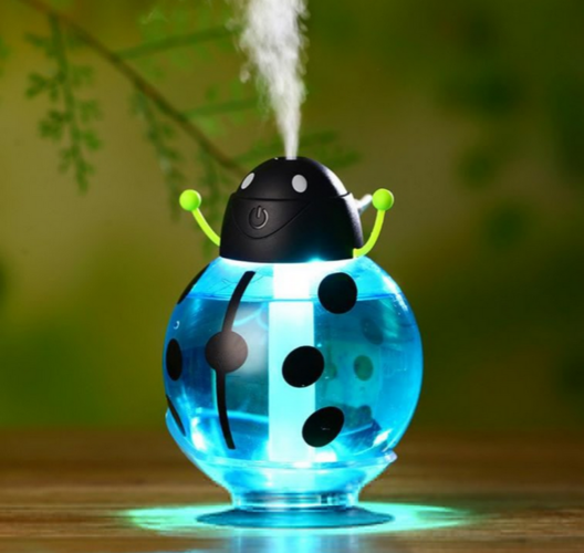 Beatles Home Aroma LED Humidifier Air Diffuser Purifier Atomizer Fancy Gift