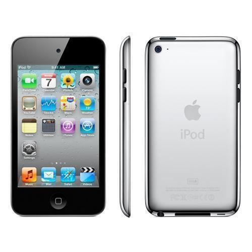 iPod Touch 2nd Generation w/ Charger