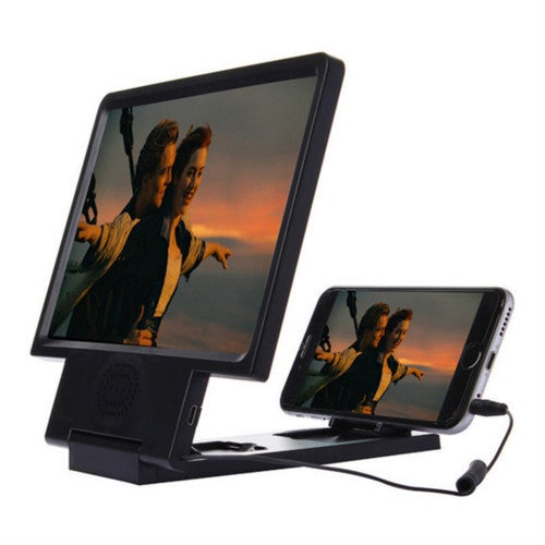 Newest So Nice Big Screen !8.2 inch Screen Amplifier Holders