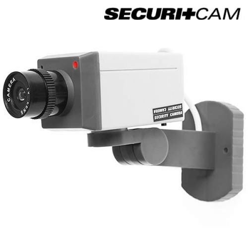 SECURITCAM FAKE SECURITY CAMERA