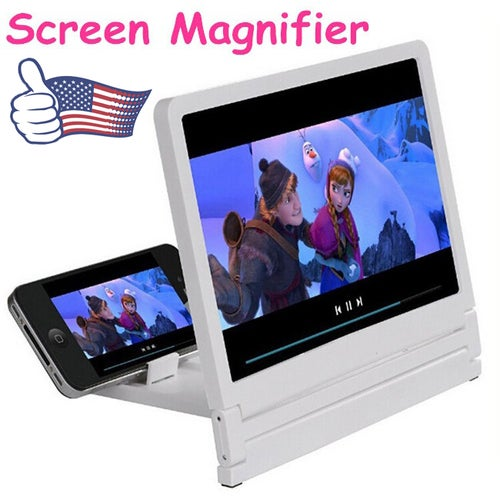 wonderful 8.2 inch Screen Amplifier Holders