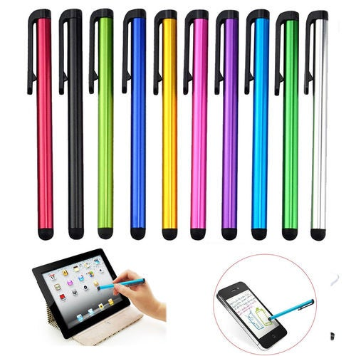 Touch Screen Pen Stylus Universal For iPhone iPad Samsung Tablet PC Phone