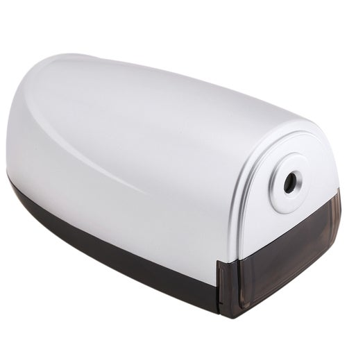 RINGSUN RS - 4011 Desktop Fully Automatic Electric Pencil Sharpener for Home Office School(1 Color)