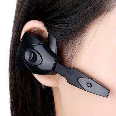 Portable wireless sports EarHook Wireless Stereo Bluetooth V4.1 Headset Headphon