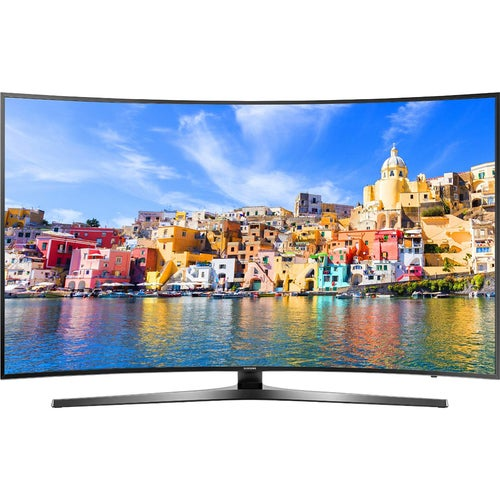 Samsung UN65KU7500 - 65 Class KU7500 7-Series Curved 4K Ultra HD Smart LED TV