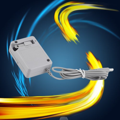 Home AC Power Adapter Home Wall Travel Charger US Plug for Nintendo NDSI