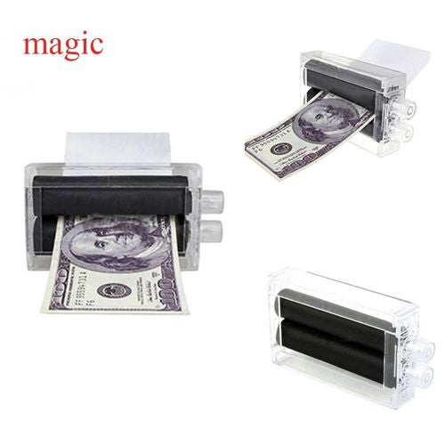Funny Toy Easy Money Makers Magician Props Magic App