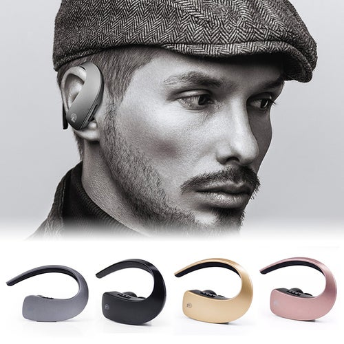 Q2 Portable Sport Stereo Wireless Bluetooth Headset Earphones Earbuds With Mic for cell phone