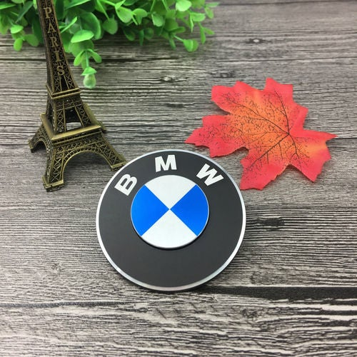 Fidget BMW Hand Spinner Triangle Torqbar Brass Finger Toy EDC Focus ADHD Autism