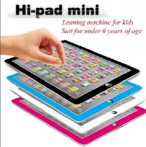 Touch Screen Puzzle Toys