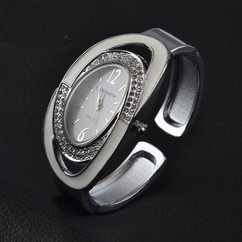 Women Bracelet Brand Cansnow watch