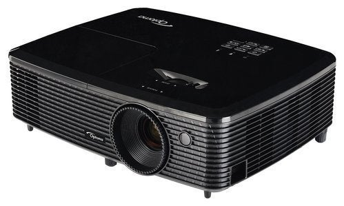 Optoma HD142X Full HD 1080p 3D DLP Home Theater Projector Factory Refurbished