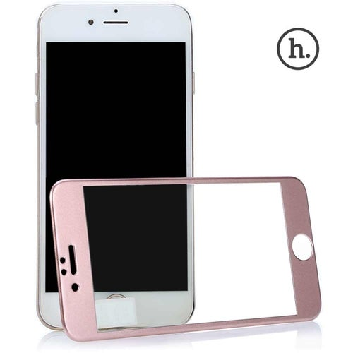 HOCO 3D 9H Full Screen Nano Tempered Glass Film HD Clear Screen Protector for iPhone 6 / 6S