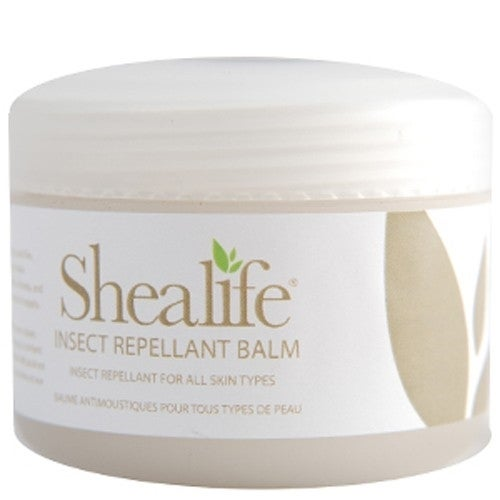 Shealife Insect Repellant Travel Balm 100g