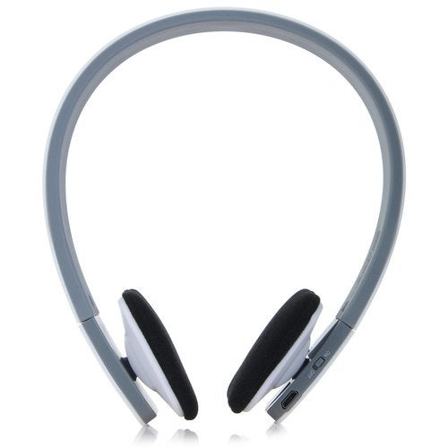 BQ - 618 Smart Wireless Bluetooth Stereo Earphones With Microphone Stand 3.5mm Stereo Audio Input