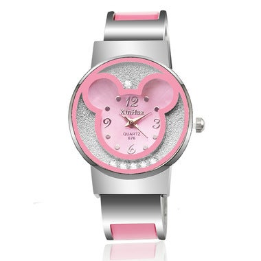 Cute Bracelet Watches
