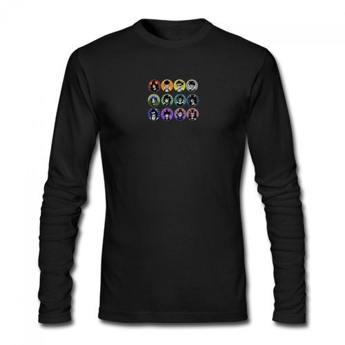 homestuck beta Men's Long Sleeve T-shirt