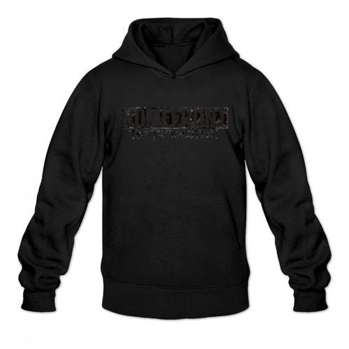 Homefront The Revolution HTR Logo Men's Hoody Hoodie Hooded Sweatshirt