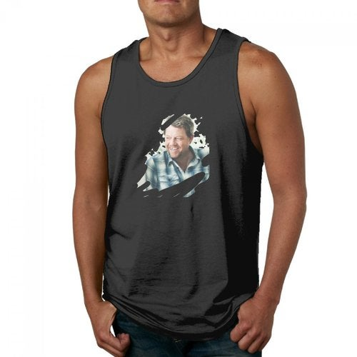 Home Pat Green Men's Vest Tank Tops