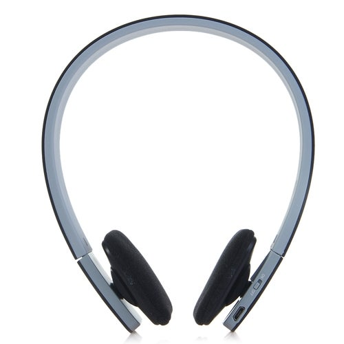 BQ - 618 Smart Wireless Stereo Bluetooth Headset V4.1 + EDR With Microphone Stand 3.5mm Stereo Audio Input