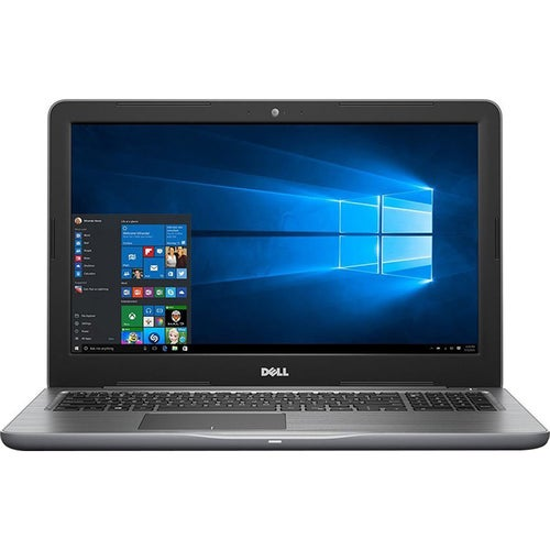 Dell 15.6 i7-7500U 16GB RAM 1TB HDD Laptop - i5567-7291GRY