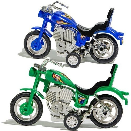 Free Shipping Plastic Motorcycle Toy Model Hobby Toys Replace Kids Gift Boys & Girls