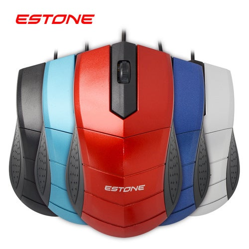 Business Office Home Wired USB Gaming Mouse M2 Gift Mouse