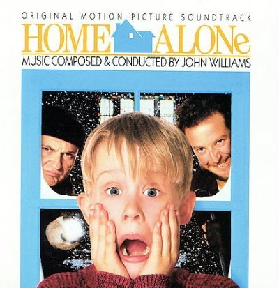 HOME ALONE (OST)