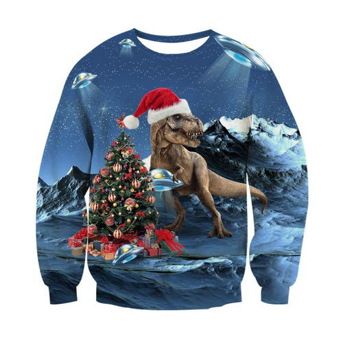 Ugly Christmas Vine Sweater Getting More Peion From New Sweaters Business Dallas News