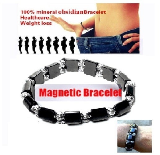 Europe and America Popular Radiation protection Anti fatigue protect Healthy Bracelet