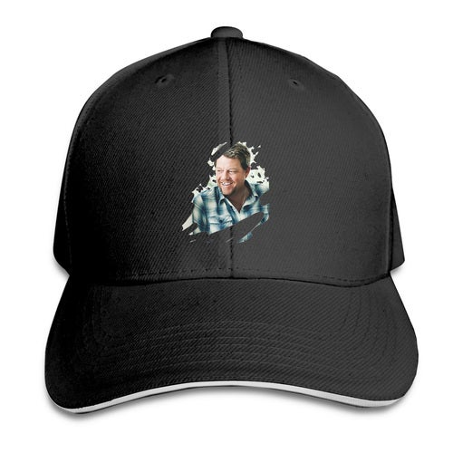 Home Pat Green Unisex Adult Snapback Print Baseball Caps Flat Adjustable Hat