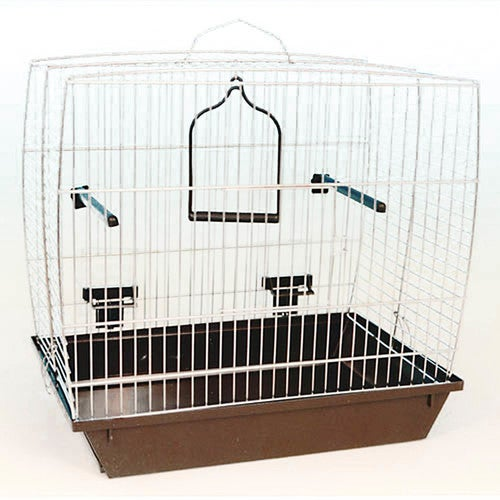Pennine Andalusian Bird Cage (Assorted Colors)