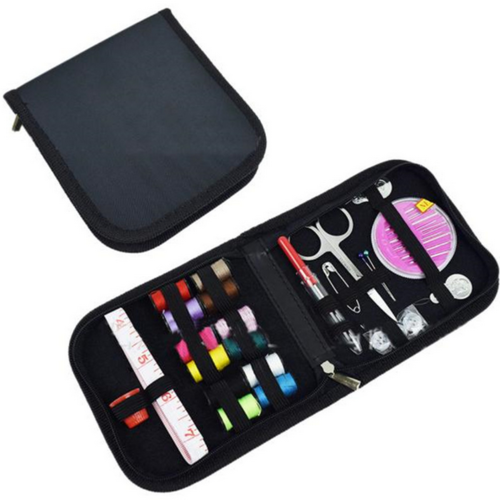 Sewing Kit - Home & Travel 25 Pieces - High Quality