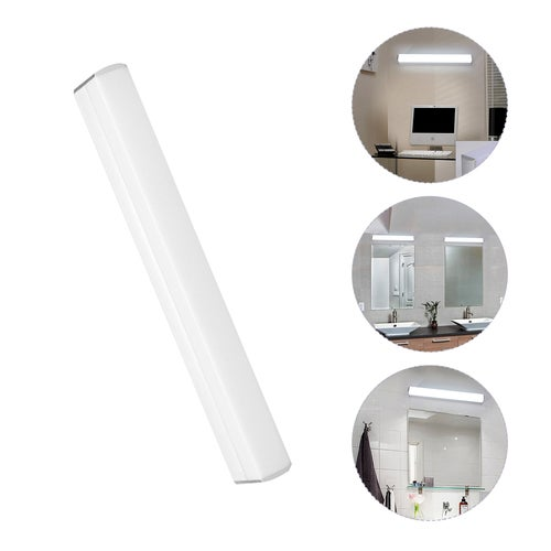High Brightness LED Mirror Light AC 85-265V Modern Cosmetic Acrylic Wall Lamp Bathroom Lighting Tool Waterproof Light