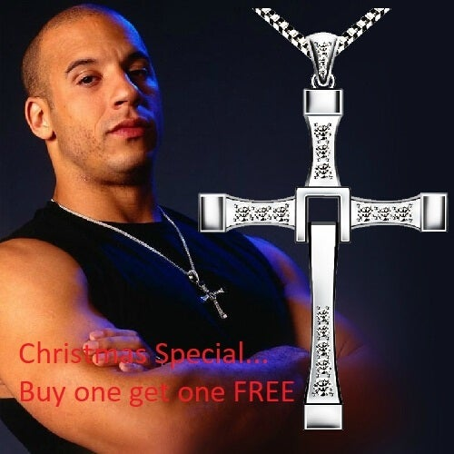 Cheistmas Special... Buy one get one FREE!!!