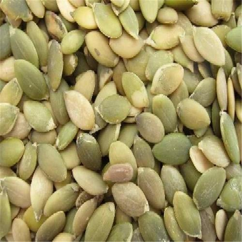 Seeds BG18000 Seeds Pumpkin Seeds Raw - 1x5LB