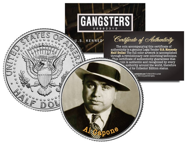 al capone the ultimate symbol of gangster rule Al capone was a chicago gangster and right hand man of johnny torrio he rose to prominence during the probation era in the usa( during which consumption of alcohol was illegal) during the 1920s and 1930s.